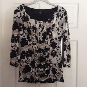 Alfani blouse size small